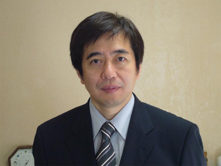 日本がん予防学会 理事長 石川秀樹